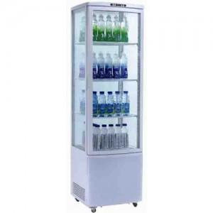 Холодильный шкаф Gastrorag RT-235 W