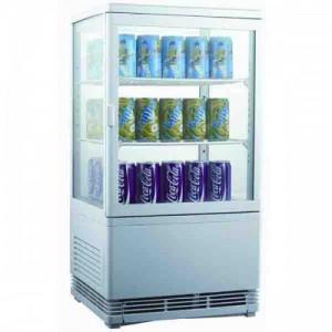 Холодильный шкаф Gastrorag RT-58 W