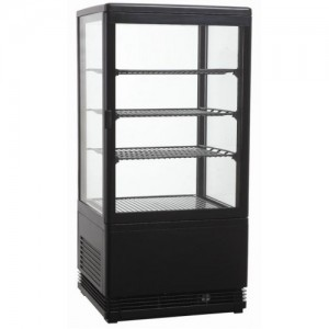 Холодильный шкаф Gastrorag RT-78 B