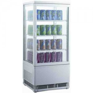Холодильный шкаф Gastrorag RT-78 W