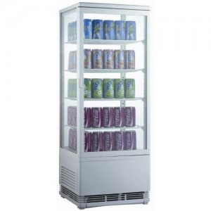 Холодильный шкаф Gastrorag RT-98 W