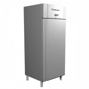 Шкаф Carboma F 560 морозильный двери металл