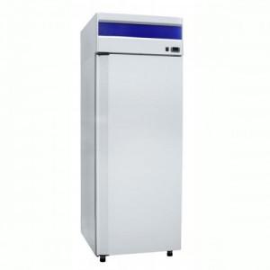 Шкаф холодильный Абат ШХс-0,7 крашенный среднетемпературный