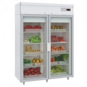 Шкаф холодильный Polair DM110-S без канапе