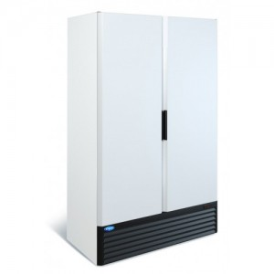 Шкаф холодильный среднетемпературный Капри 1,12 М