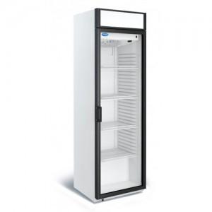 Шкаф холодильный среднетемпературный Капри П-390 СК с канапе