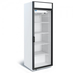 Шкаф холодильный среднетемпературный Капри П-490 СК с канапе