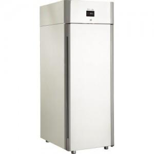 Шкаф Polair CB107-Sm морозильный металлические двери