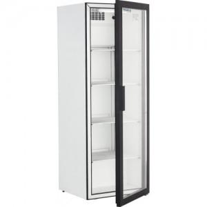 Шкаф Полаир холодильный фармацевтический ШХФ-0,4ДС стеклянная дверь