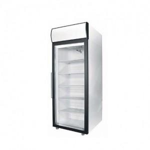 Шкаф Polair ШХ0,5ДС холодильный DM105-S