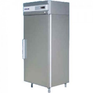 Шкаф Полаир ШН0,7 морозильный нержавейка CB107-G
