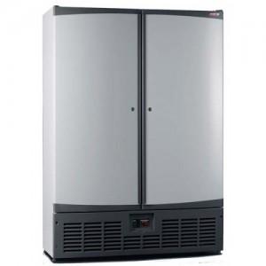 Шкаф Рапсодия R 1400 M глухие двери холодильный