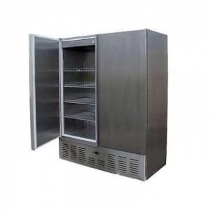Шкаф Рапсодия R 1400 MX нержавеющая сталь холодильный