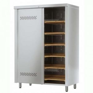 Шкаф для хлеба ШЗХ-С-1200.600-02-К