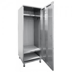 Шкаф для одежды Абат ШРО-6-0