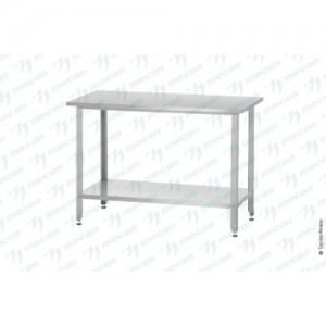 Стол производственный СПРб 1000*600*860 Base