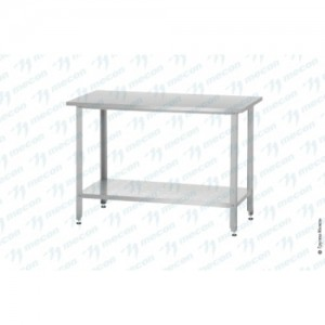 Стол производственный СПРб 600*600*860 Base