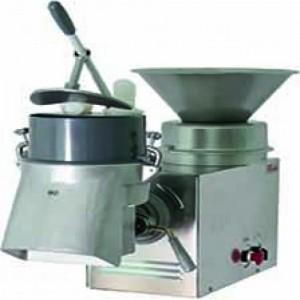 Кухонная машина универсальная УКМ-11 овощерезка-протирка ОМ-300