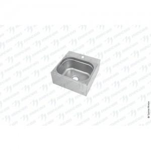 Рукомойник технологический консольный РТКн 330*330 Norma Inox