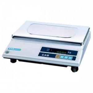 Весы CAS AD-10 электронные фасовочные до 10 кг