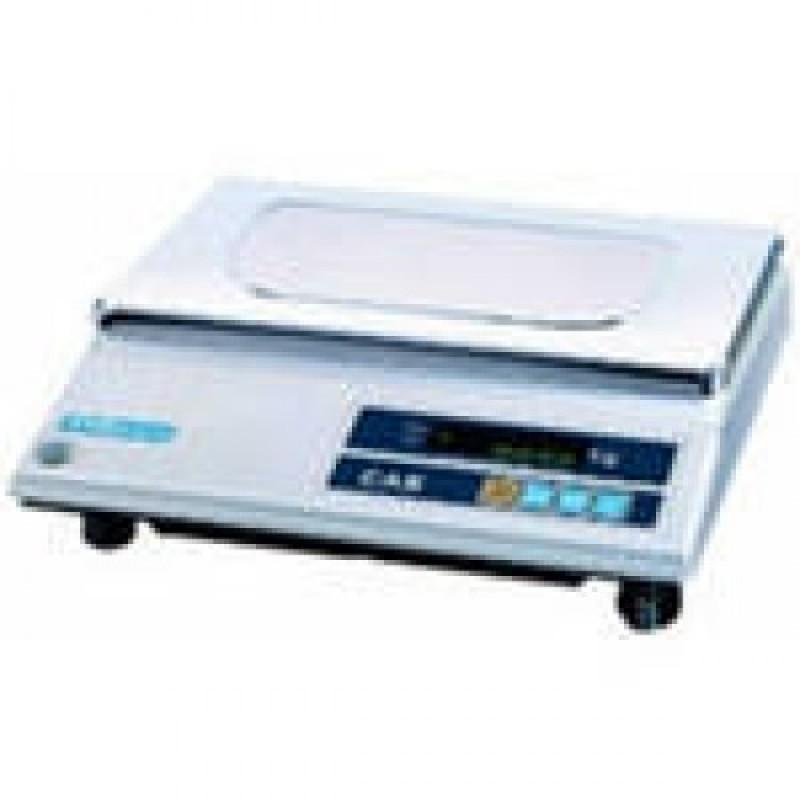 Весы CAS AD-10Н электронные настольные до 10 кг