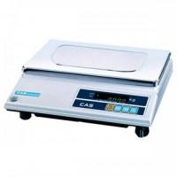 Весы CAS AD-20Н электронные настольные до 20 кг