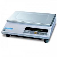 Весы CAS AD-5 электронные порционные до 5 кг